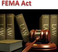 Foreign Exchange Management Act (FEMA)