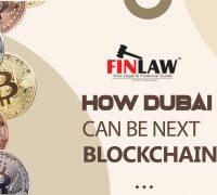 How Dubai can be next Blockchain & Crypto Hub